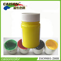 Sell Fabric dyeing Pigment Paste for Clothing
