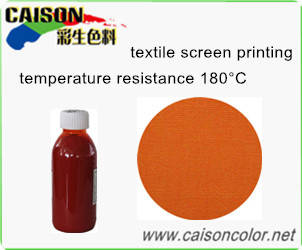 rubber raw material: Sell eco-friendly liquid pigment preparation