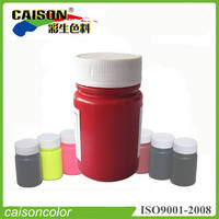 High Performance Pigment Dyeing paste for Garments
