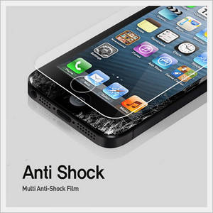 Wholesale Other Security & Protection Products: Ultra Anti-Shock Film