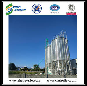 Wholesale chicken feed: Small Poultry Chicken Feed Silo Price