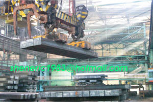 Wholesale crane lifting electromagnet: MW22 SERIES Billet,Girder &Slab Lifting Magnet
