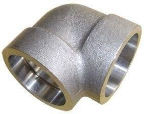 Wholesale socket weld elbows: Stainless Steel Socket Welded Elbow
