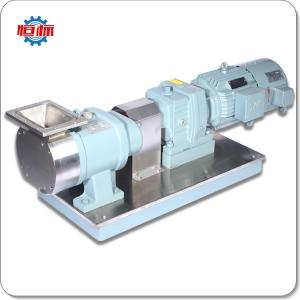 Wholesale ss304: Hengbiao  Rotary Food-grade Rotary Pump  SS304 316/316