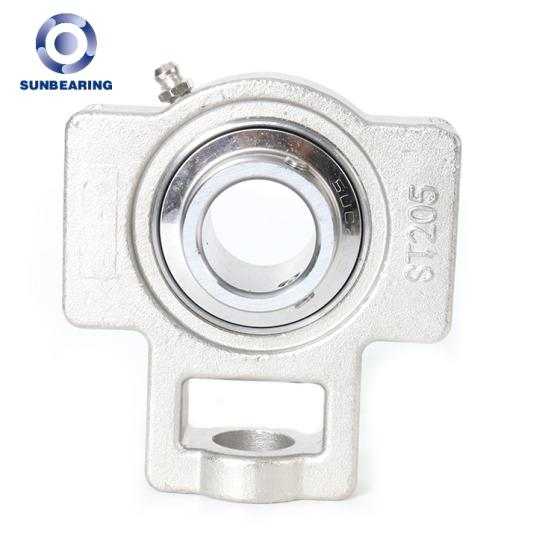 Sell SUNBEARING High Precision Bearing Housing Pillow Block Bearing ST205