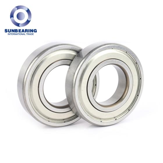 Sell SUNBEARING General Machinery Parts Deep Groove Ball Bearing 6207 35*72*17mm