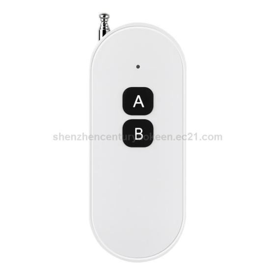 315/433MHz Universal RF Wireless Long Distance Remote Electronics Door/Gate/Car Opener Fixed Learnin