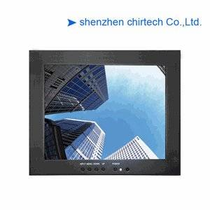 Wholesale 10 inch lcd monitor: 10.4 Inch Industrial LCD Monitor(LMI104WM)