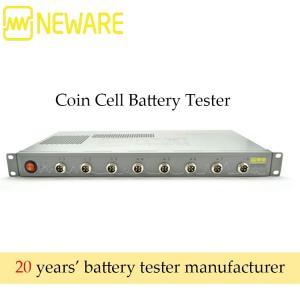 Wholesale analyzer: 5V10mA Button Battery Capacity Analyzer, Battery Tester System 1 Year Warranty