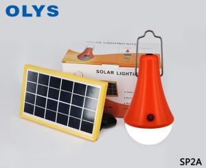Wholesale led outdoor lighting: OLYS Solar LED Lights,Solar Portable Lighting Lights,  Outdoor Lighting Lights.