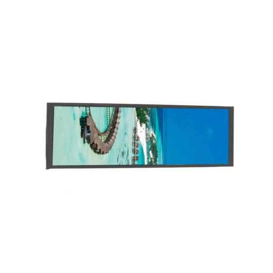 Sell 7 inches tft lcd 480*1280 high resolution lcd module