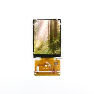 Wholesale lcd tv: 2.8 Inch 240X320 LCD Display TV LCD Screen Replacement