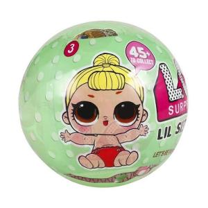 Wholesale doll: Surprise Doll Removable Egg Big Sisters Kid Toys 1 Surprise One Egg Ball
