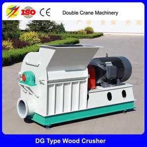 Wholesale mill test certificate: Large Capacity Wood Chipping Machine for Feed Factory