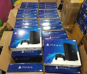 Wholesale ps4 pro: New Hot Christmas Offer 100% PS4 Pro 1 YR WARRANTY