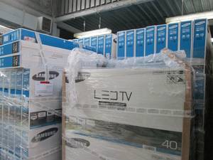Wholesale tv: New Hot Christmas Offer 100% Samsung TV 40inc 1 YR WARRANTY