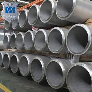 Wholesale Stainless Steel: Duplex Stainless Steel Pipe