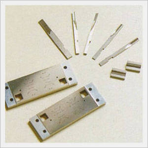 Wholesale stamping dies: Plate of carbide