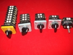 Wholesale changeover switch: Rotary Switches