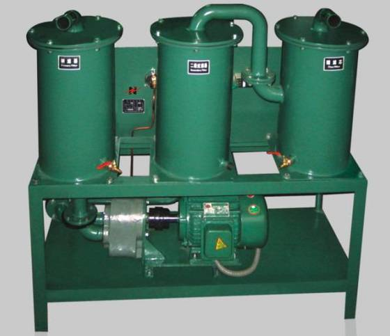 Sell High-Precision Oil Purifier Machine JL-32