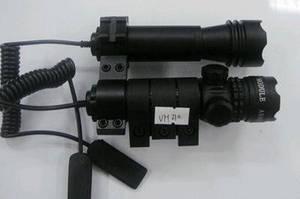 Wholesale Telescope & Binoculars: Riflescope  NW-R070  Red and Green Illuminated