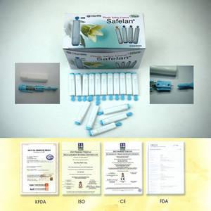 Safety Lancet (Disposable Blood Lancet)