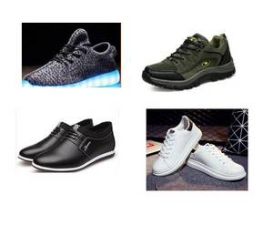 Wholesale Shoes Design Services: Shoes