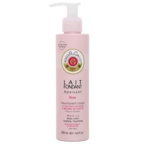 Wholesale body lotion: Roger and Gallet Rose Gentle Fragrant Moisturizing Body Lotion 6.6 Oz.
