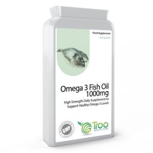 Wholesale omega: Weight Management Supplement: OMEGA 3 FISH OILS 1000MG 90 CAPSULES