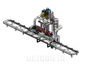 Wholesale Other Manufacturing & Processing Machinery: Hanger Type Shot Blasting Machine