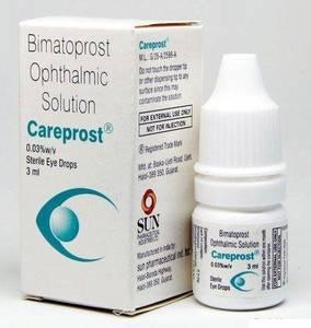 Wholesale Pharmacy Stocks: Careprost