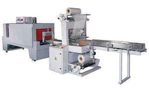 Wholesale wrapper automatic: Automatic Floor Shrink Wrapper