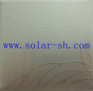 Wholesale Aluminum Sheets: Anodized Aluminium with Pattern and Design