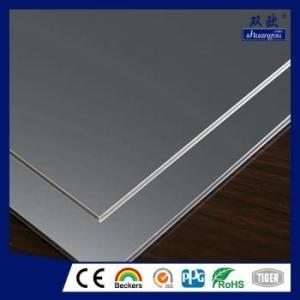 Wholesale pvdf: PVDF Aluminium Composite Panel