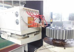 Wholesale machine for gear hardening: Indution Hardening Machine for Gear Single Tooth