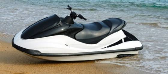 Recreational Boat: Sell jet ski and boats