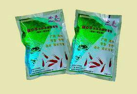 Wholesale chlorine dioxide: Chlorine Dioxide Powder for Disinfection of Aquaculture
