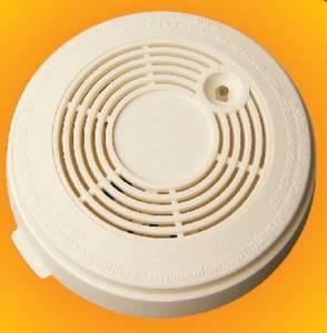Wholesale steam shower room: 9v Battery Smoke Detector