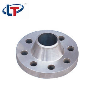 Wholesale weld neck flanges: Stainless Steel 316/316L Weld Neck Pipe Fitting, Flange, Schedule 40, Class 150, 1