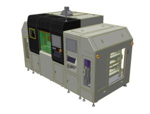 Wholesale strips: Semiconductor Equipment - Dual Strip Grinder