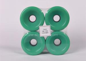 Wholesale skate board: PU Wheels for Skate Board 74*52   High Quality PU Pulley for Skateboard