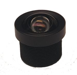 Wholesale 5mp: Biometric Recognition 1.8mm 5MP SA-01824HB Low Distortion M12 Lens