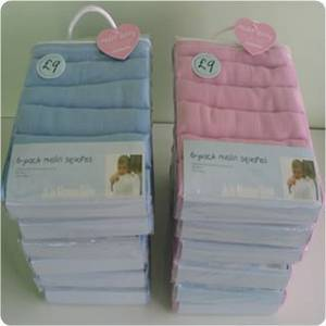 Wholesale gauze: 100% Cotton Washable Baby Diaper,Printed Gauze Diaper