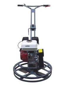 Wholesale Compactors: DMD1000 Concrete Power Trowel with High-efficiency and Energy-saving Motor