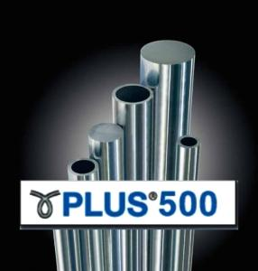 Wholesale Steel Round Bars: Gammaplus 500