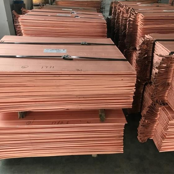 Sell copper cathode 99.99% Hot 2017