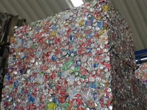 Wholesale aluminum scrap ubc: Aluminum UBC Can Scrap in Grade A Bales/Used Beverage Can. Scrap