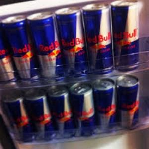 Wholesale title: Red Bull Energy Drink 250ml