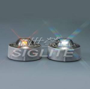 Wholesale scratch tester: Solar Siglite Tempered Glass Road Stud