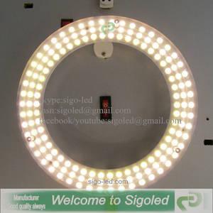 Wholesale LED Lamps: 7W/11W LED Ring Light,LED Circle Lamp,LED Circular Tube